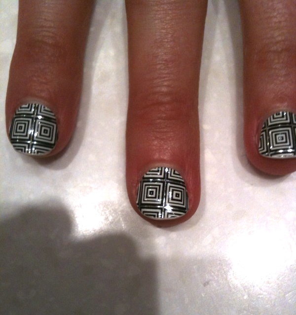 minx nails nyc. Tagged minx, nail art, nails